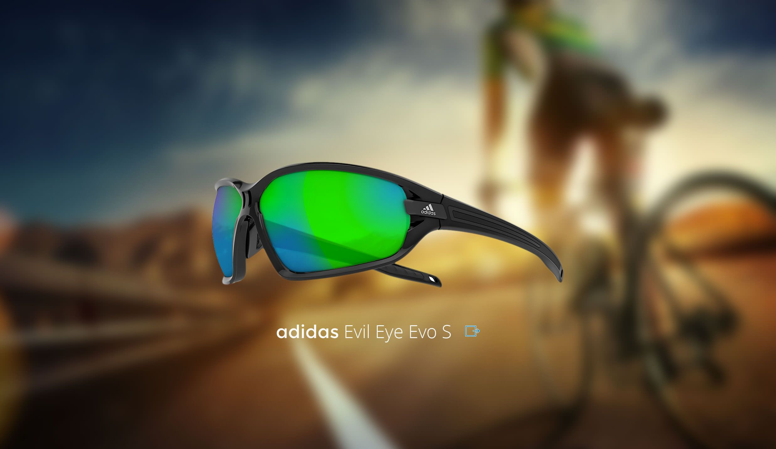 Goldenvision Optometrists are stockists of Adidas eyewear